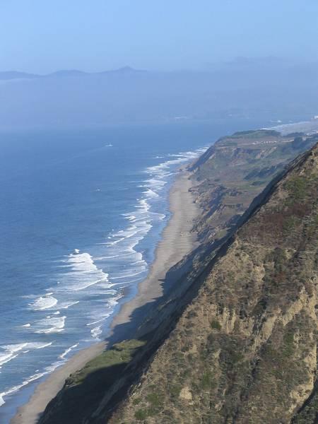 thornton-state-beach-san-francisco-california beach