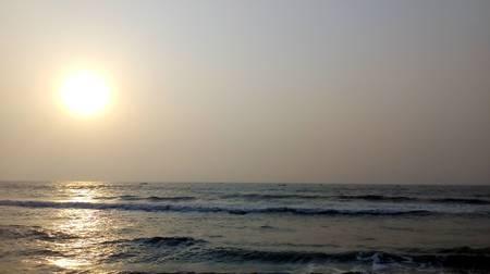 thiruvanmiyur-beach-chennai beach