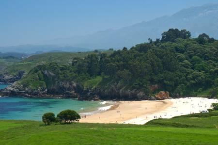 toranda-niembru-asturias beach