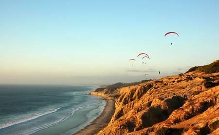 torrey-pines-state-beach-san-diego-california beach
