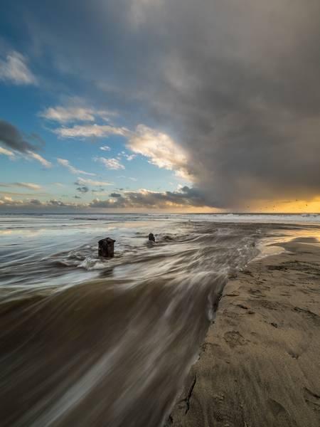 twin-lakes-beach-santa-cruz-california beach