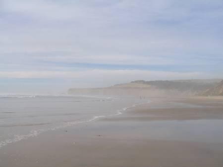 tunitas-beach-san-gregorio-california beach