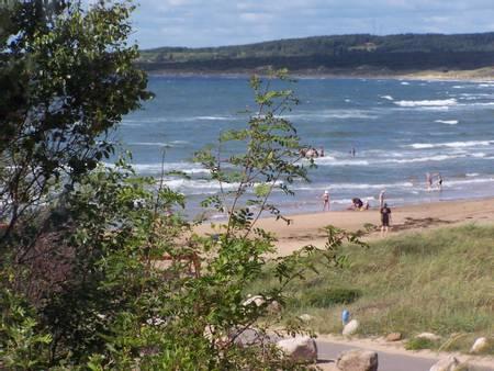 tylosand-halmstad beach