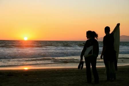 venice-beach-los-angeles-california beach