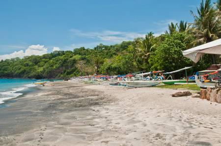 white-sand-beach-virgin-beach-bugbug-bali beach