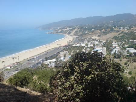 will-rogers-state-beach-los-angeles-california beach