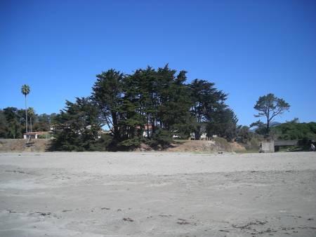 william-randolph-hearst-memorial-beach-san-simeon-california beach