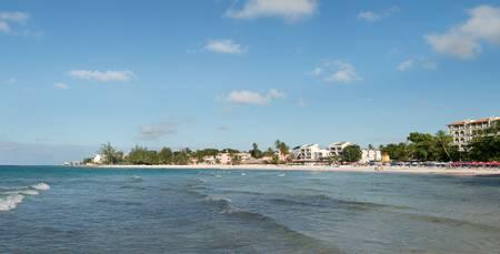 worthing-beach-bridgetown-christ-church beach