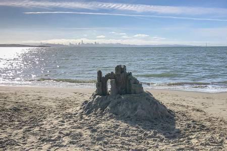 albany-beach-albany-california beach