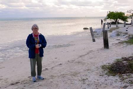 anne's-beach-islamorada-florida beach