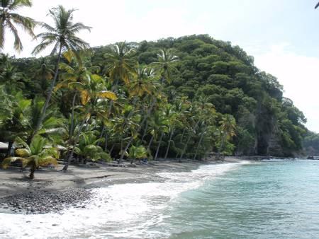 anse-mamin-bouton-soufriere beach