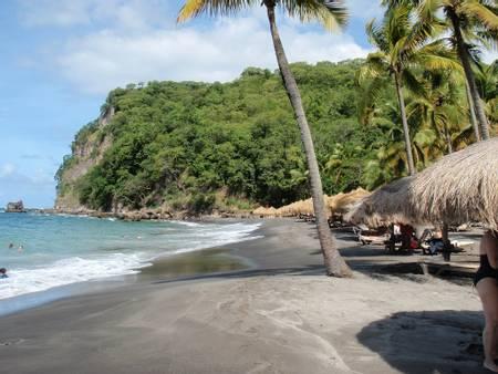 anse-chastanet-beach-mamin-soufriere beach