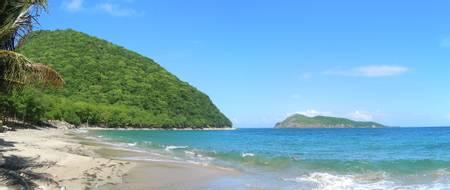 anse-crawen-terre-de-haut-basse-terre beach