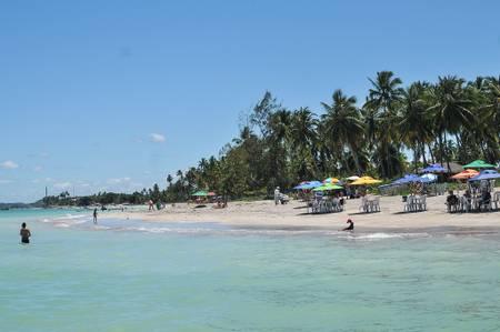 antunes-beach-maragogi beach