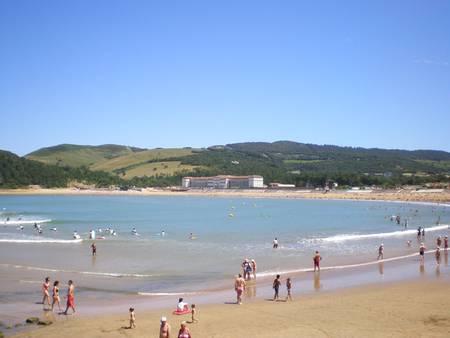 astondo-gorliz-basque-country beach