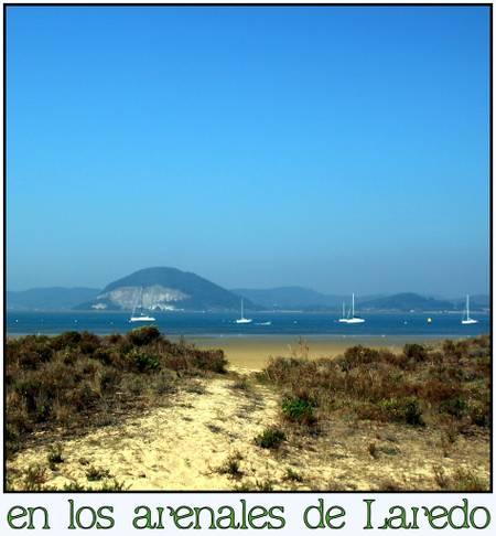 arenal-castro-urdiales-cantabria beach