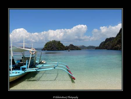 atwayan-beach-coron-palawan beach