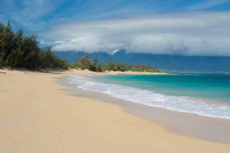 baldwin-beach-spreckelsville-hawaii beach