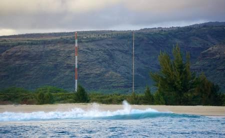barking-sands-beach-kekaha-hawaii beach
