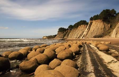 beach-2-pinecrest-california beach