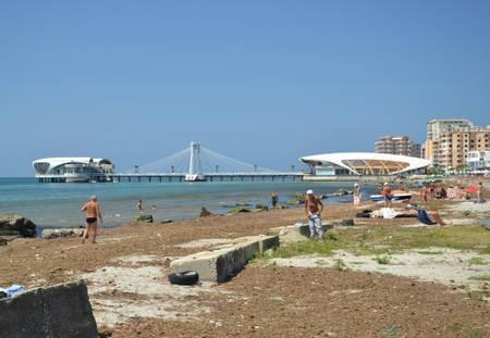 beach-of-durres-durres beach