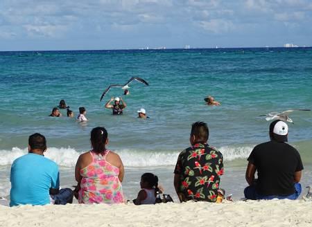beach-playa-del-carmen-quintana-roo beach