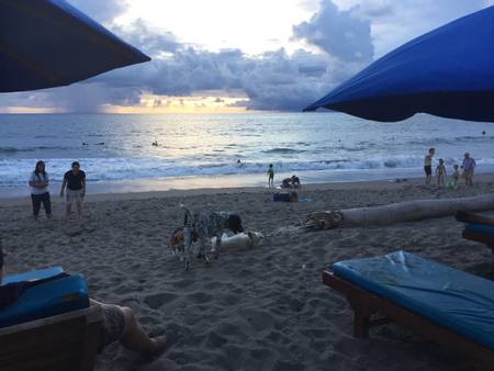 berawa-beach-bali beach