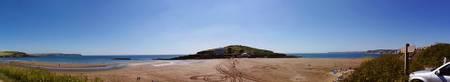 bigbury-beach-bigbury-on-sea beach