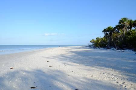 bonita-beach-bonita-springs-florida beach