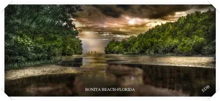 bonita-beach-perry-florida beach