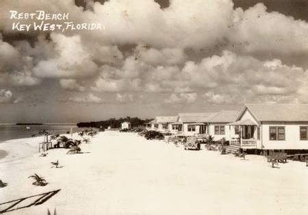 boca-chica-beach-monroe-county-florida beach