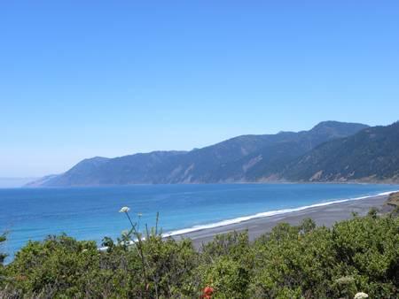 black-sands-beach-sausalito-california beach