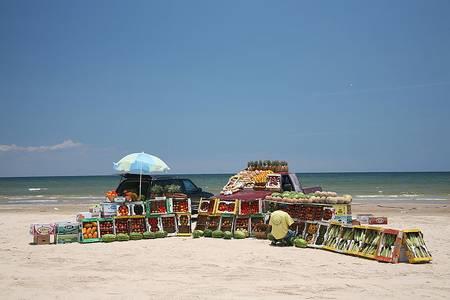 bryan-beach-freeport-texas beach