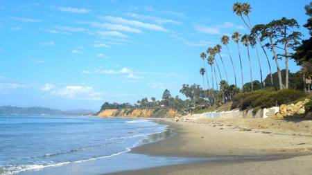 butterfly-beach-montecito-california beach