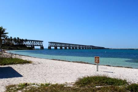 calusa-beach-big-pine-key-florida beach