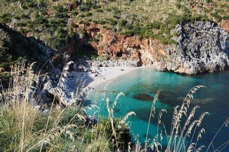 cala-capreria-san-vito-lo-capo-sicily beach