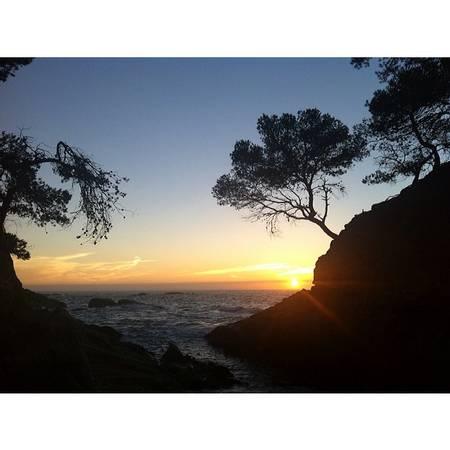 cala-rovira-platja-d'aro-catalonia beach