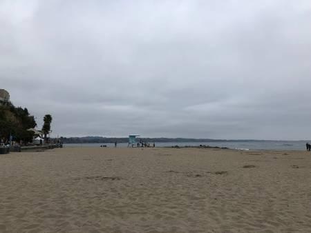 capitola-beach-capitola-california beach