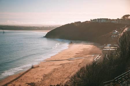 carbis-bay-beach-carbis-bay-england beach