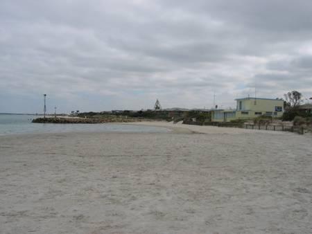 carrum-beach-melbourne-victoria beach