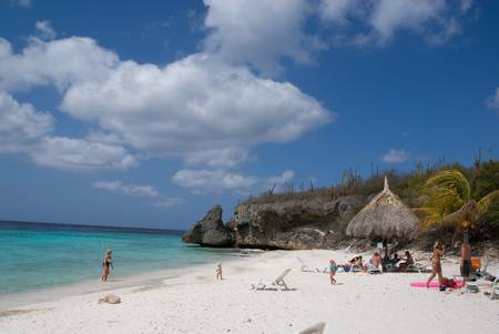 cas-abao-sint-willibrordus-curacao beach