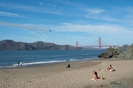 china-beach-san-francisco-california beach