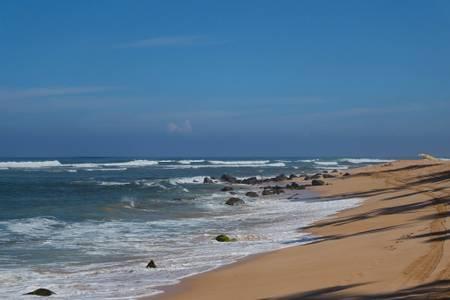 chuns-reef-beach-waialua-hawaii beach