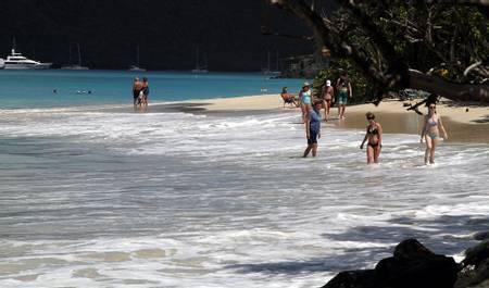 cinnamon-bay-beach-cruz-bay-st.-john beach