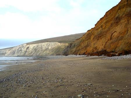 compton-beach-brook-england beach