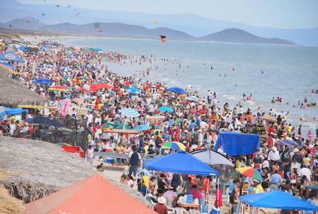 cochorit-empalme-sonora beach