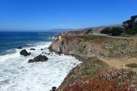 coleman-beach-carmet-california beach