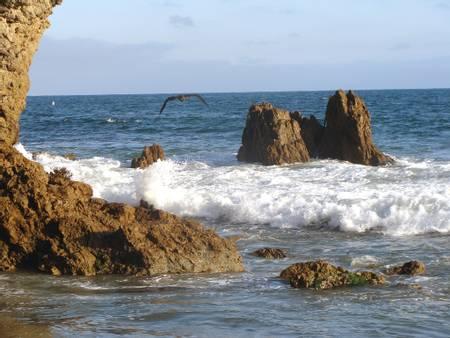 corona-del-mar-state-beach-newport-beach-california beach