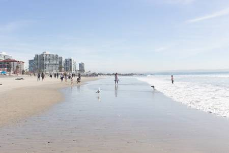 coronado-beach-coronado-california beach