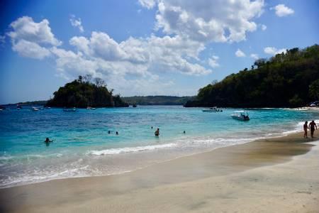 crystal-bay-beach-sakti-bali beach